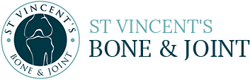 St vincents bone and joint